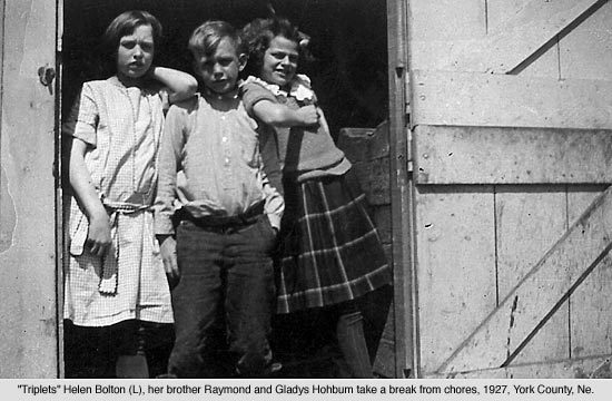 What was life like for women in america during the 1930s?