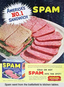 spam research paper