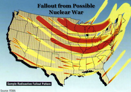 A History of the First Atomic Bomb