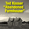 Ted Kooser reads Abandoned Farmhouse