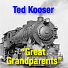 Ted Kooser's Poem, Great Grandparents