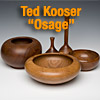Ted Kooser reads his poem Osage