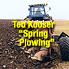 Ted Kooser's Poem, Spring Plowing
