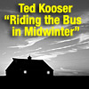 Ted Kooser reads Riding the Bus in Midwinter